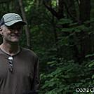 Ranger Rick by Heald in Thru - Hikers