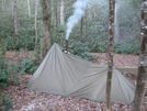 Tent Camping On The Chattooga In Nc