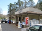 Loafer's Glory by MintakaCat in North Carolina &Tennessee Trail Towns