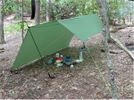 Jrb 10' X 11' Tarp by MintakaCat in Hammock camping