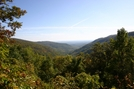 Neels Gap, Ga by MintakaCat in Views in Georgia