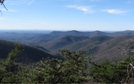 View From Levelland Mountain by MintakaCat in Views in Georgia