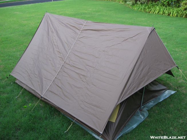 & My nearly 30-year old tent [Archive] - WhiteBlaze
