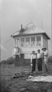 Standing Indian Lookout House 1951 by MintakaCat in Special Points of Interest