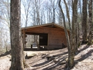 Wayah Shelter by MintakaCat in North Carolina & Tennessee Shelters