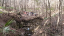 Florida Trail Along The Suwannee River