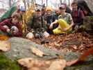 October 16-19, 2008 Boy Scout At Trip by Tobiah in Section Hikers
