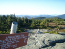 East Bald Pate, Maine