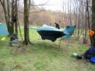 Clark Jungle Hammock by Nexthike in Gear Review on Shelters