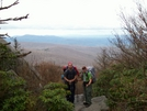 Dj & Im3 In Grayson Highlands May 2009 by Nexthike in Virginia & West Virginia Trail Towns