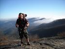 Ekul At Big Ceder Mountain by kilroy in Faces of WhiteBlaze members
