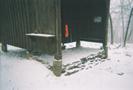 Snow At Springer