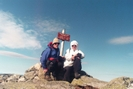 Saddleback Summit by islandpam in Views in Maine