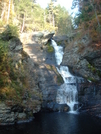 Raymondskill Falls by sylvia_claire in Other Trails