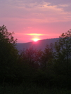 Sunset In Va by Father Dragon in Views in Virginia & West Virginia
