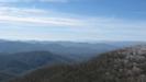 Jones Meadow Through Big Firescald Knob by Jayboflavin04 in Views in North Carolina & Tennessee