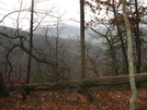 Devils Fork Gap To Hot Springs Nc November 2008 by Two Phils in Section Hikers