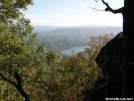 Watauga Lake from Vandeventner by TeePee in Views in North Carolina & Tennessee