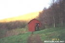 Over Mountain Shelter by walkerat99 in North Carolina & Tennessee Shelters