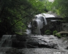 Jones Falls by Tripod in Views in North Carolina & Tennessee