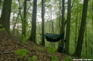 Solitude in a Clark Ultralight!