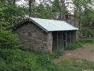 Double Springs Gap Shelter