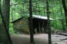 Little Laurel Shelter