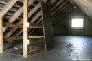 Roan High Knob Shelter Loft
