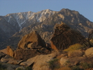San Jacinto Peak (pct 08) by K.B. in Pacific Crest Trail