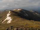 Vasquez Peak Wilderness, Colorado (cdt) by K.B. in Continental Divide Trail