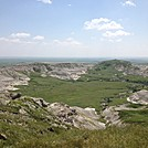 White Butte, ND (highest point in North Dakota) by K.B. in Other Trails