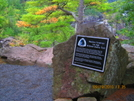 Western Terminus Of The Ice Age Trail