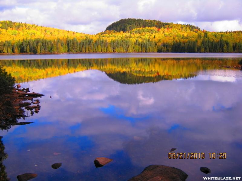 Eagle Mountain, Minnesota Elevation 2301 Ft.