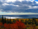 Superior Hiking Trail (nct) Near Grand Marais, Mn