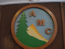 A.m.c/mohican outdoor center by DWAYNEEDWARDMOORE1@r in Sign Gallery