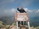 The Begining by DWAYNEEDWARDMOORE1@r in Thru - Hikers