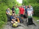 New Start by DWAYNEEDWARDMOORE1@r in Thru - Hikers