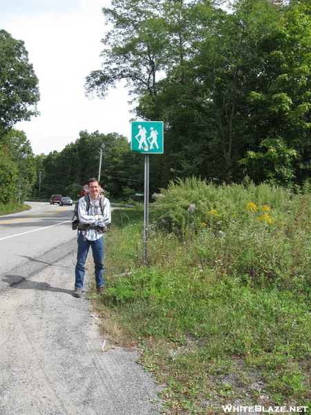 End Of Ny Section
