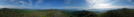 2009-0510a 360 degree panoramic view of trail side, Wesser Bald by Highway Man in Trail & Blazes in North Carolina & Tennessee