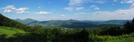 2009-0621b Blue Ridge Parkway Looking West