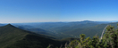2009-0906c Mt Liberty&mt Moosilauke Pano by Highway Man in Trail & Blazes in New Hampshire