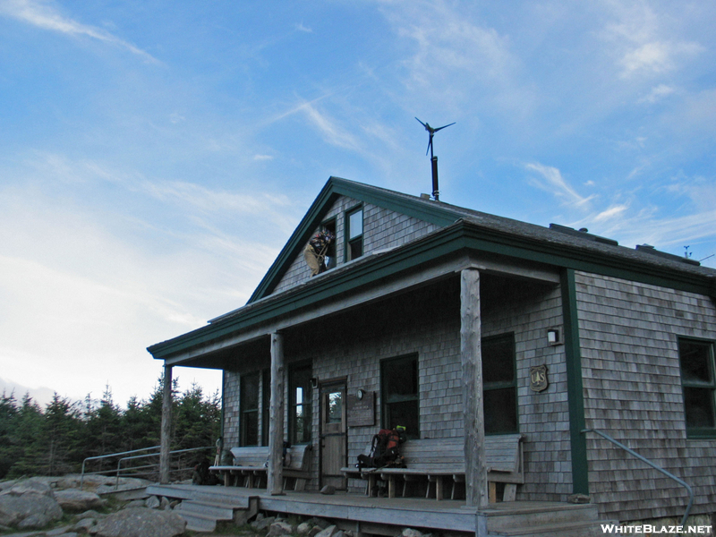 2009-0906n Galehead Hut