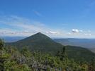 2009-0924d Bigelow Mt West Peak From South Horn