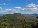 2009-0924n Little Bigelow Mt by Highway Man in Views in Maine