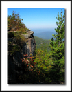 2003-09b Escarpment Trail, Catskill, Ny by Highway Man in Views in New Jersey & New York