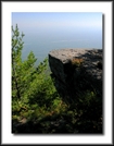 2003-09c Escarpment Trail, Catskill, NY by Highway Man in Views in New Jersey & New York