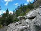 2003-10l-shawangunk Ridge, Ny by Highway Man in Other Trails