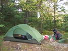 2006-08-Camp Site1 by Highway Man in Views in New Jersey & New York