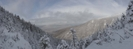 2008-02b2-Dartmouth Mt Range Pano by Highway Man in Views in New Hampshire
