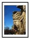 2003-12l Sam's Point State Park, Ny by Highway Man in Views in New Jersey & New York